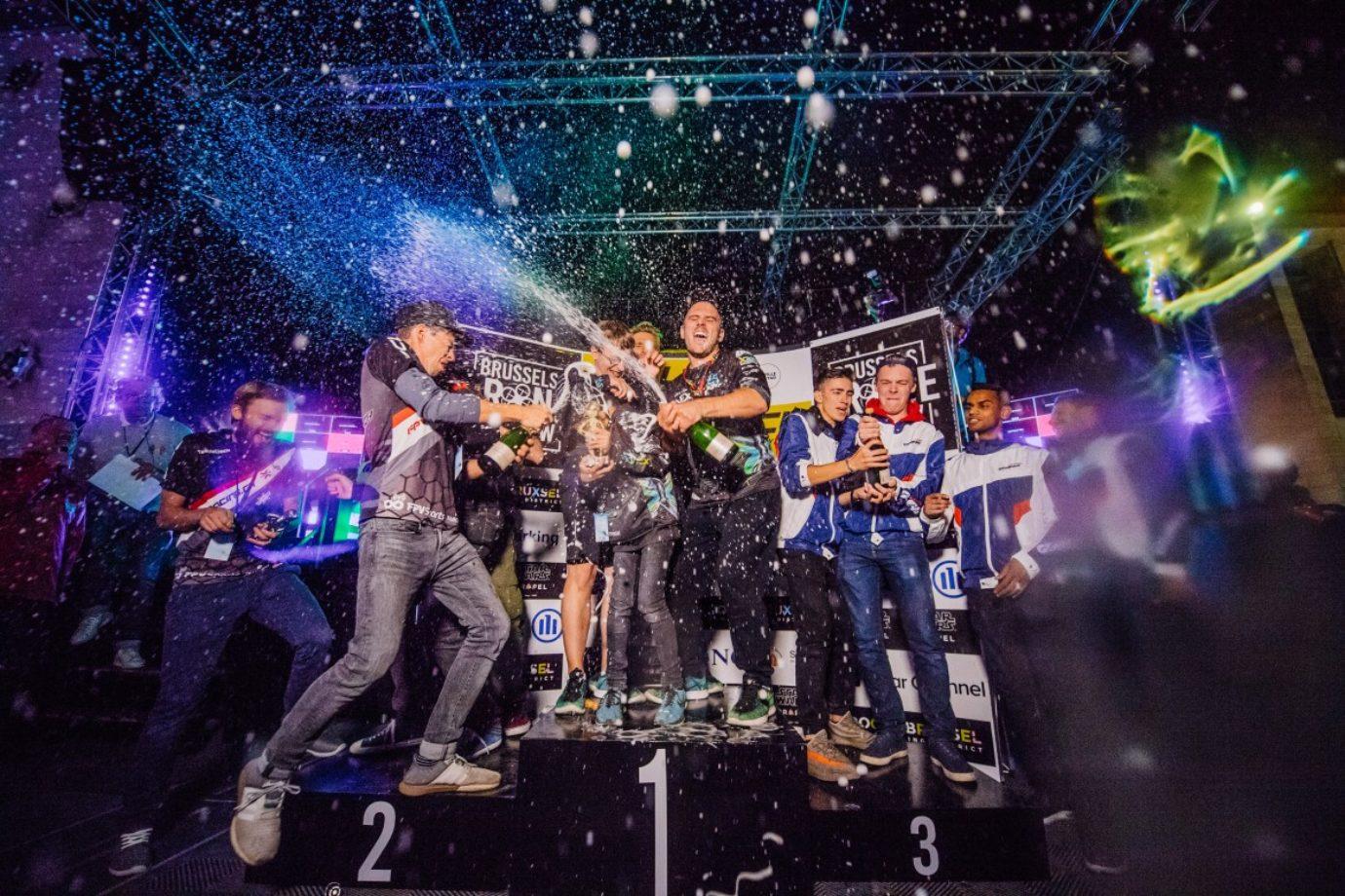 ヨーロッパ最高峰のドローンリーグ『DRONE CHAMPIONS LEAGUE』へ日本初のドローンレースチームとして参戦決定!!