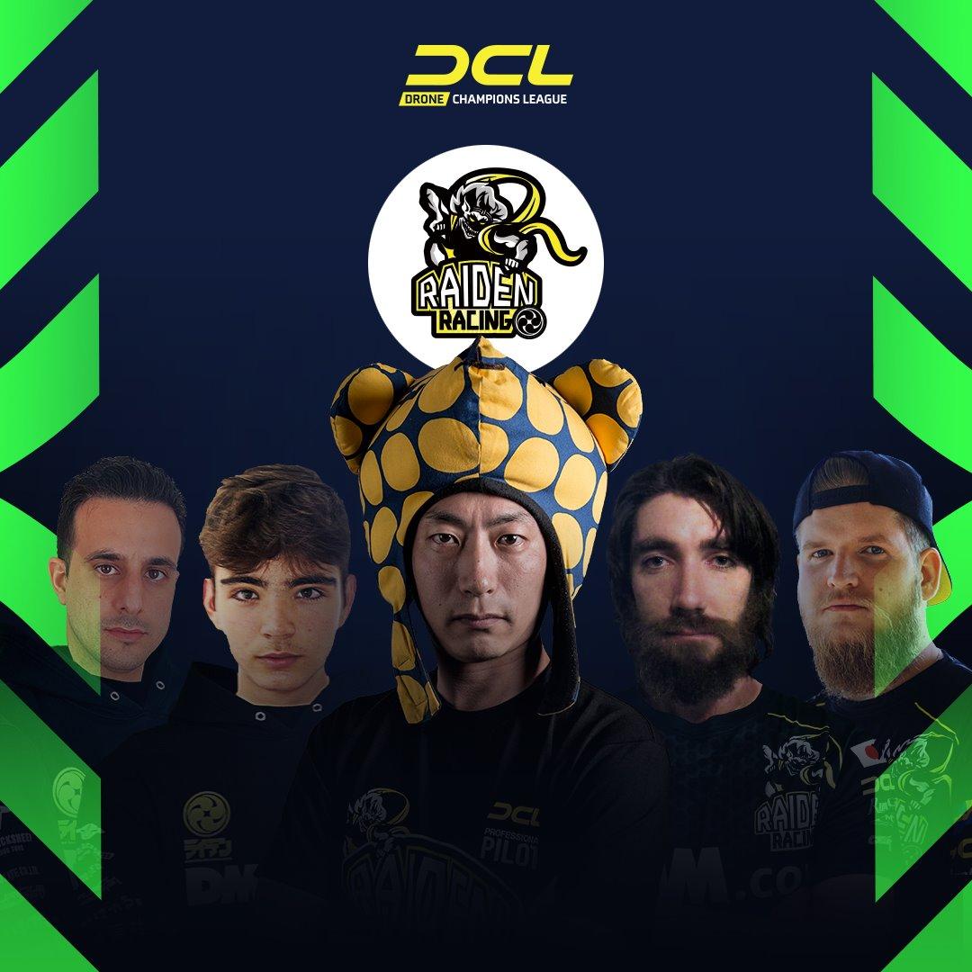 DCL新Eスポーツリーグ開幕!開催情報&新加入選手のお知らせ